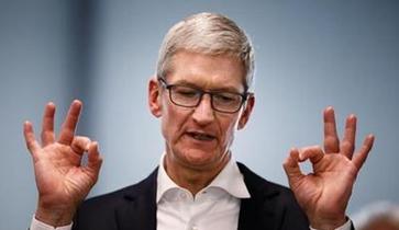 """曾挂50000美金出售,苹果公司收购""""库克""""名字域名"""
