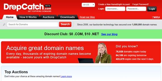 米故事:域名资讯、域名故事、域名展示