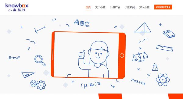 """作业盒子宣布更名""""小盒科技"""",域名保护堪忧 第3张"""