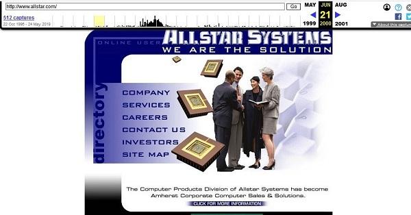 """拍卖2天价格超6位数!""""全明星""""Allstar.com遭争抢!"""