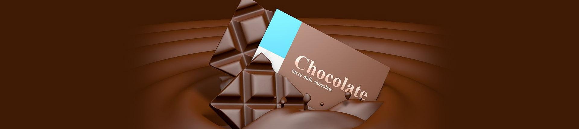 """重磅!""""巧克力""""單詞米Chocolate.com七位數美金成交"""