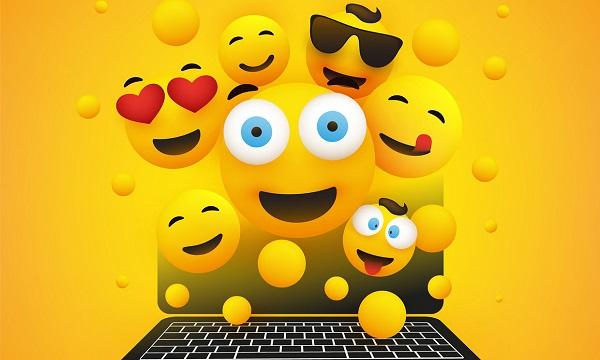 Emoji表情也能注册域名?表情符号域名了解一下