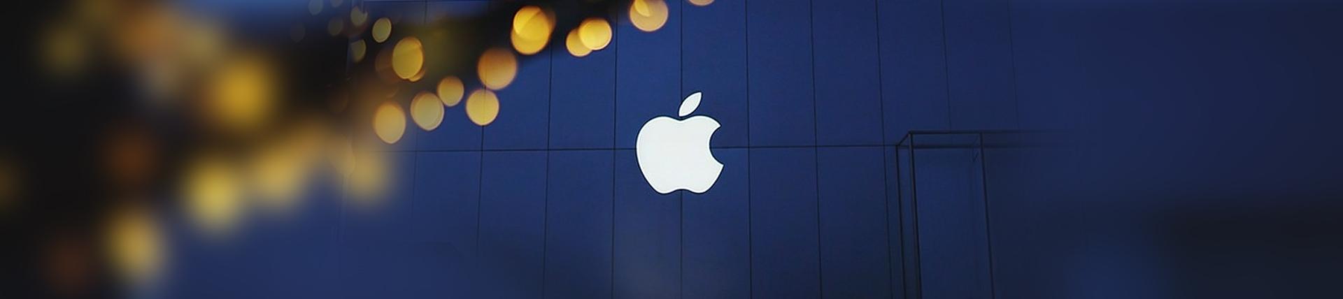 """幸运""""捡漏"""":苹果公司8000+元入手""""苹果钱包""""域名"""