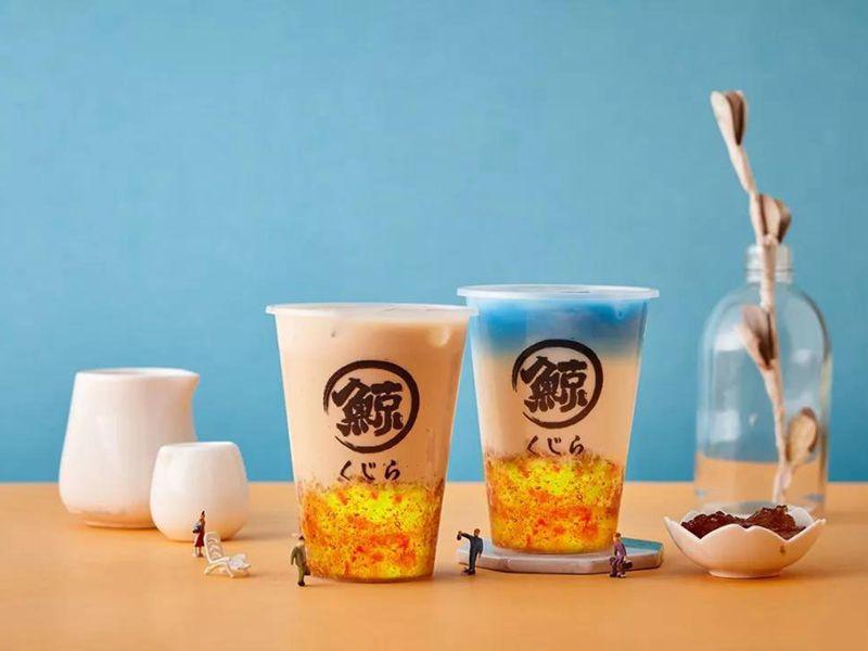 花5万加盟网红奶茶店,发现居然没有注册商标或构成侵权?