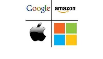 充斥盗版?苹果、谷歌、亚马逊、微软一同被起诉!