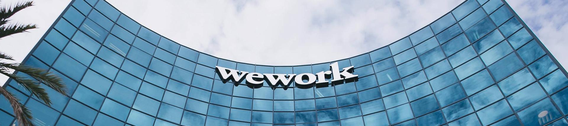 前无古人!Wework创始人将域名卖给自家公司牟利600万美元?